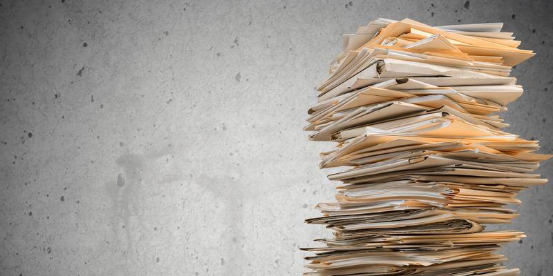 Mortgage Documentation, Plan Ahead!